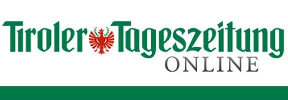 """Tiroler Tageszeitung """"Der Wolf des Oberlandes reitet wieder"""""""